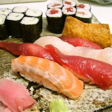 Daikoku Sushi