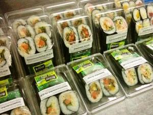 Daikoku Sushi Express